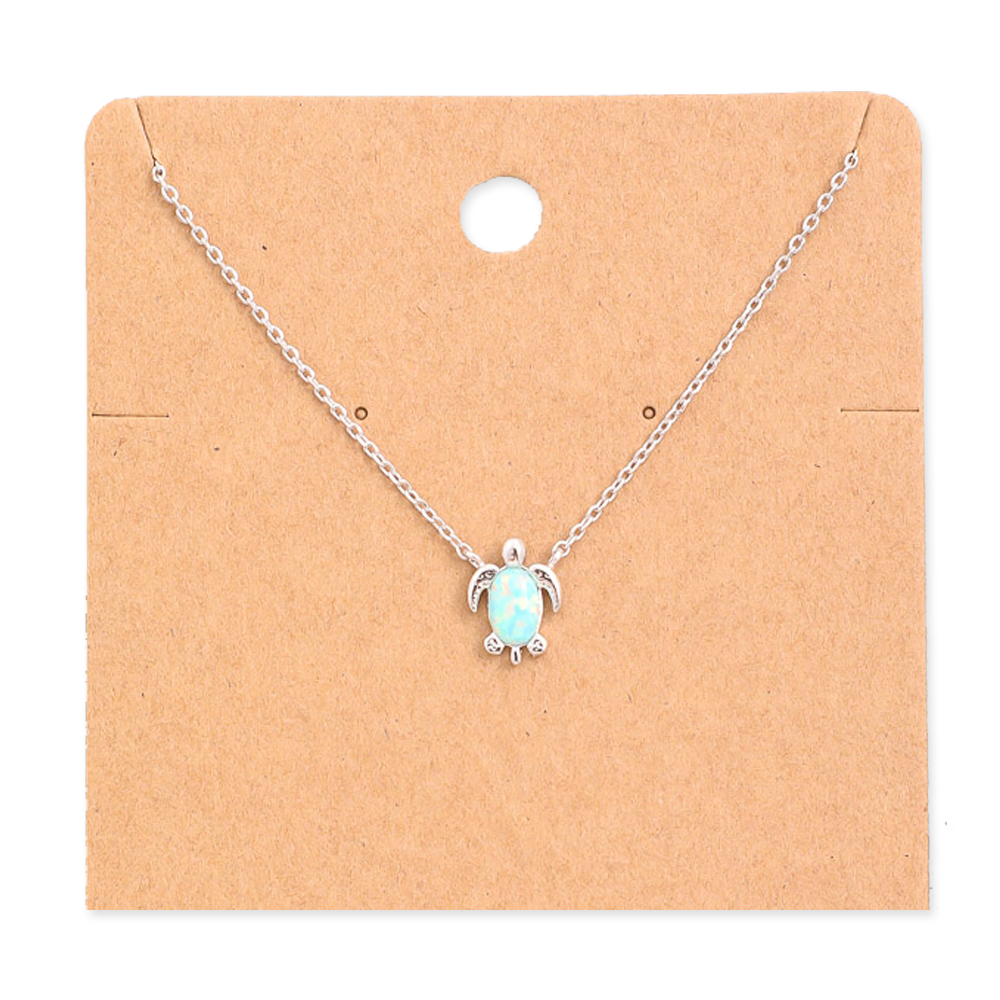 TURTLEY AWESOME | necklace