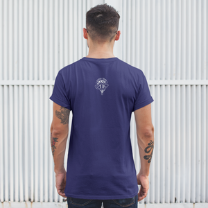 HAPPY as a HIPPO | unisex tshirt