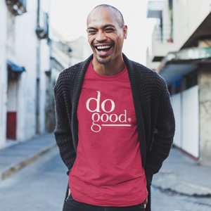 DO GOOD | unisex tshirt