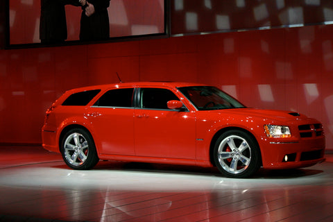 2016 Dodge Magnum >> The Dodge Magnum The Rise And Fall Of A Concept Car