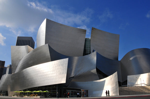 Disney Concert Hall, Bloomberg.Com