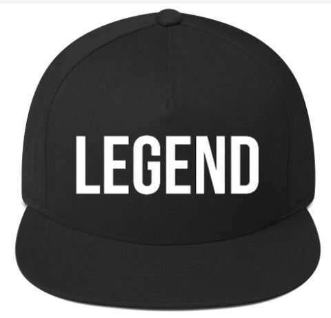 LEGEND SNAPBACK - 213 - REDCAR SEVEN Co.
