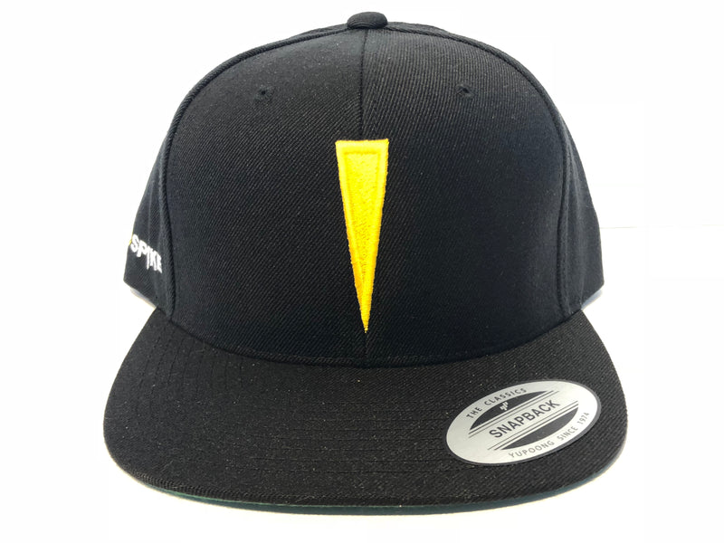 Gold Spike Hat