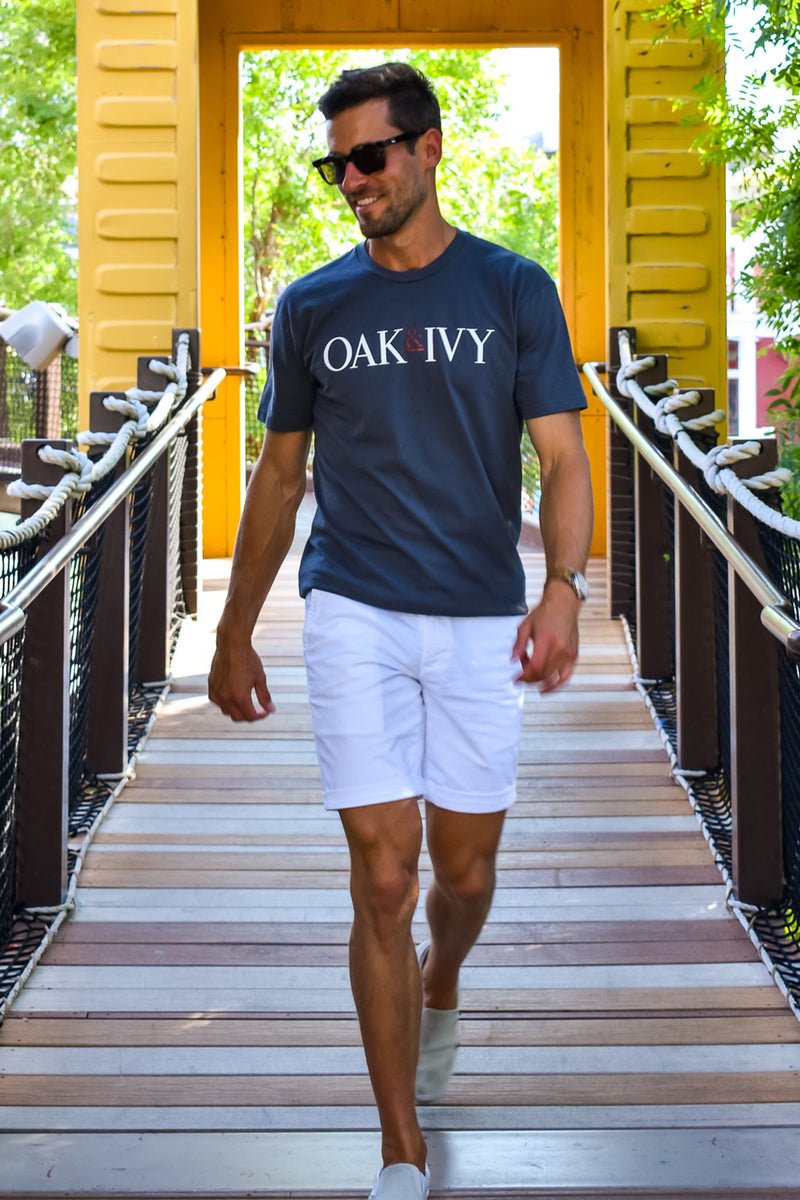 Oak & Ivy T-Shirt (Unisex)