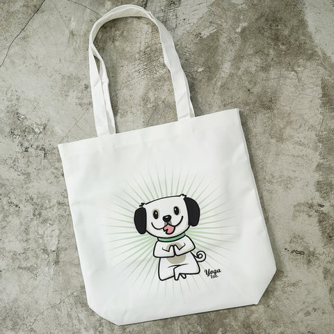 Ah Bui Canvas Bag