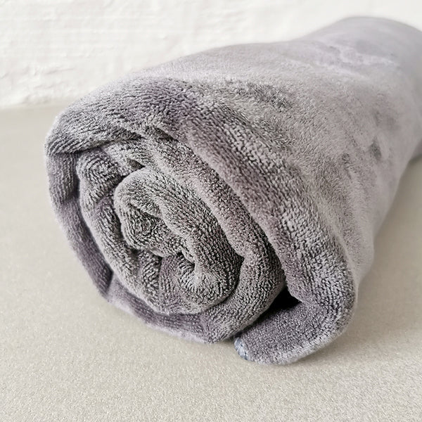 Yoga Inc Microfibre Bath Towel