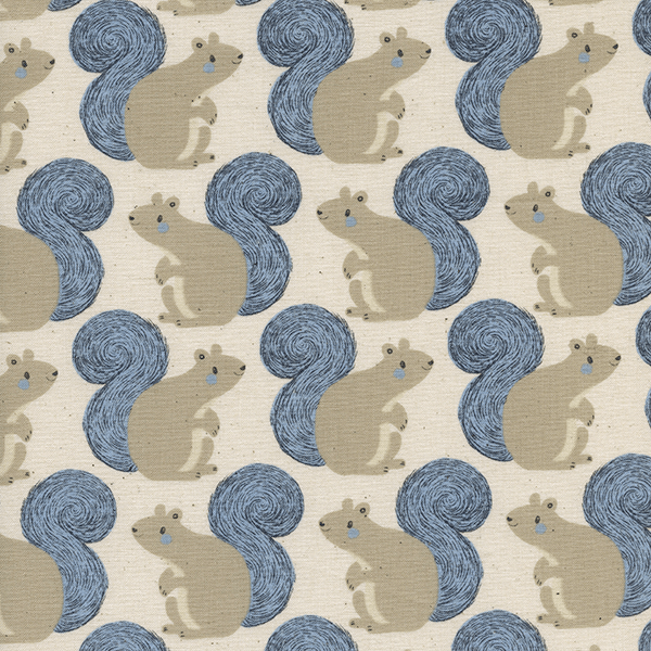 Squirrels in Neutral