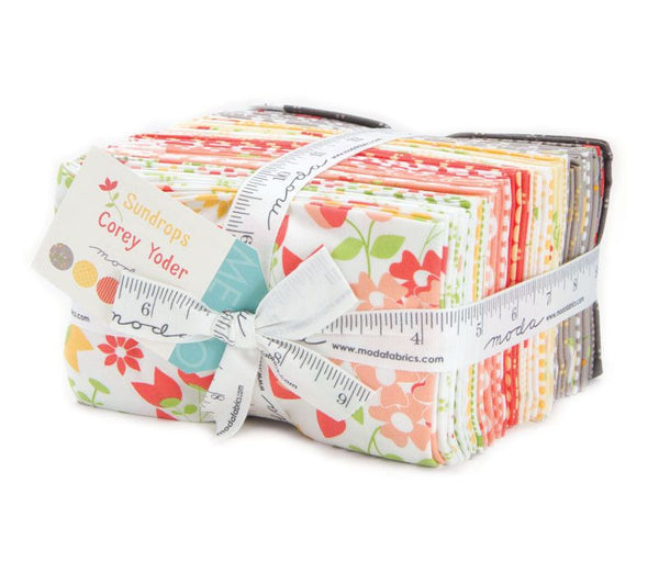 Sundrops Fat Eighth Bundle