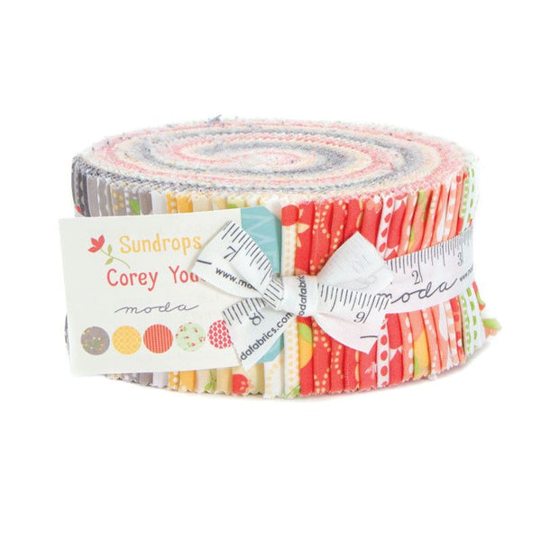 Sundrops Jelly Roll