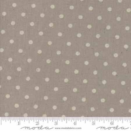 Mochi Dot in Putty (LINEN)