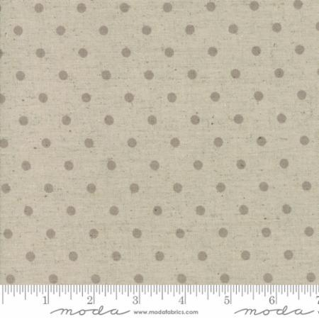 Mochi Dot in Putty/Linen (LINEN)
