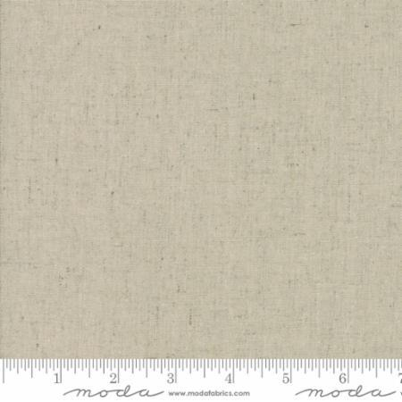 Mochi Solid in Unbleached (LINEN)