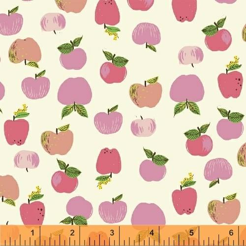 Apples in Pink