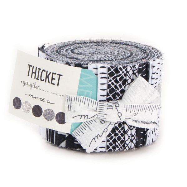 Thicket Jr. Jelly Roll (White)