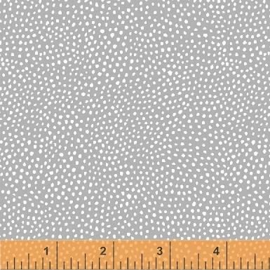 Dots in Grey