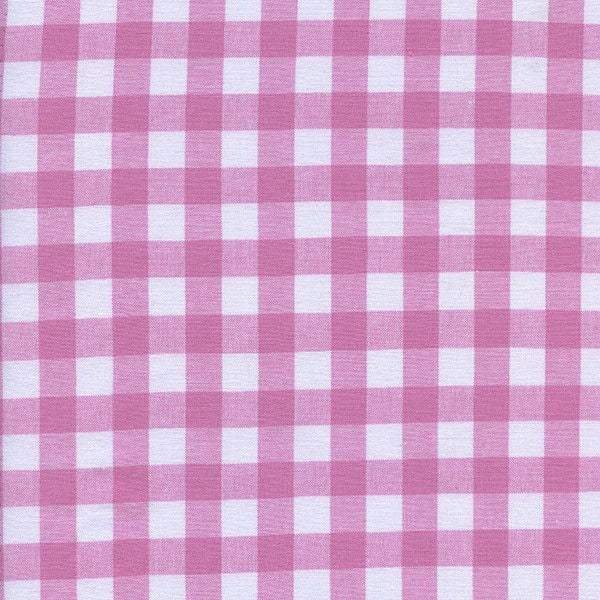 "1/2"" Gingham in Lavender"