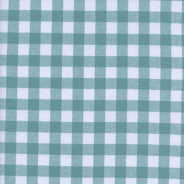 "1/2"" Gingham in Story Blue"