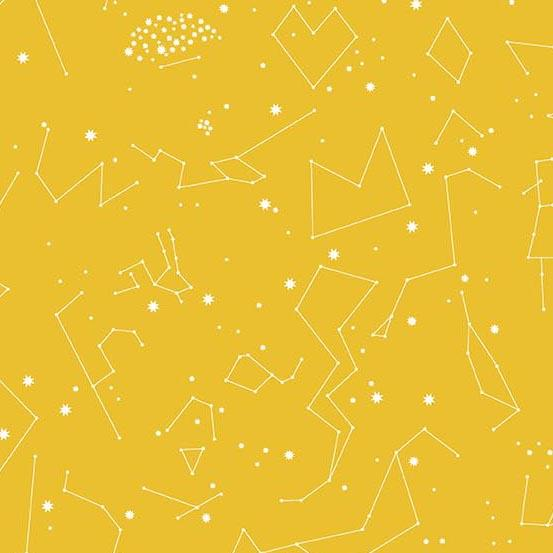 Constellations in Yellow