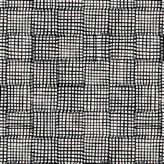 Grid in Black