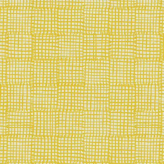 Grid in Yellow