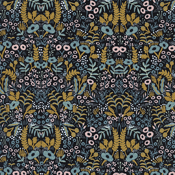 Tapestry in Midnight (METALLIC)