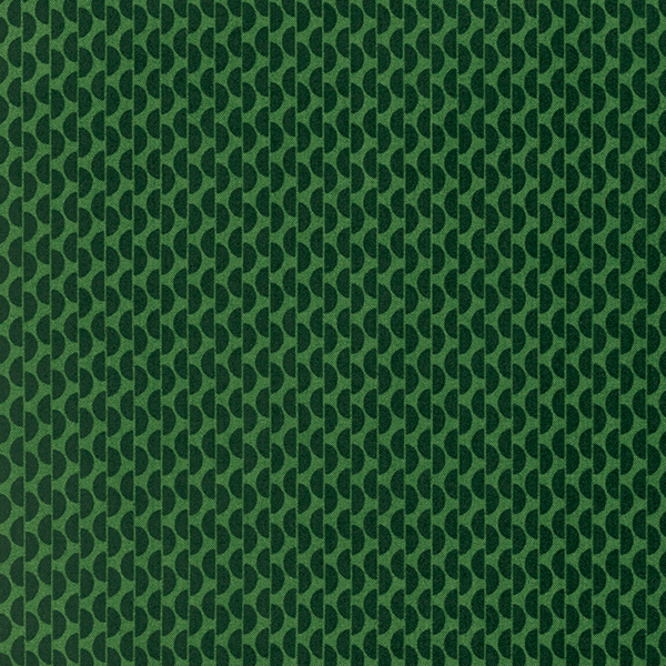Dot Rows in Evergreen