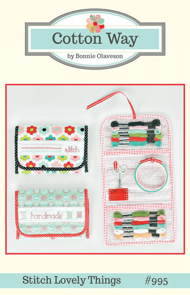 Stitch Lovely Things Pattern