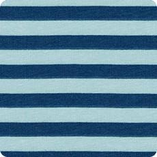 Stripe in Blue (KNIT)