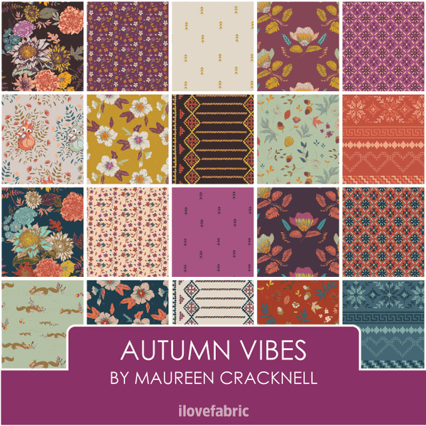 Autumn Vibes Bundles