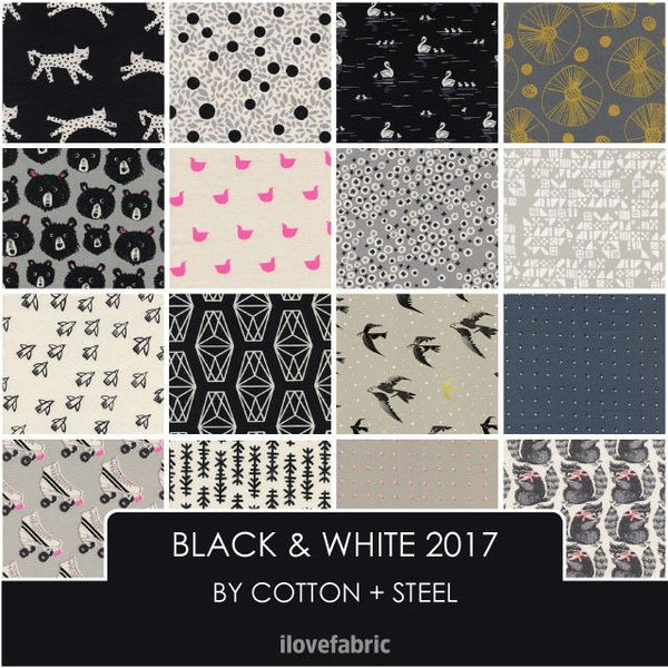 Black & White 2017 Bundles