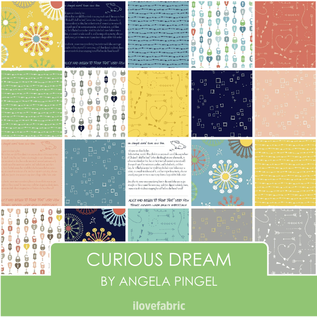 Curious Dream Bundles