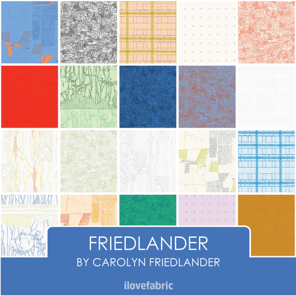Friedlander Bundles