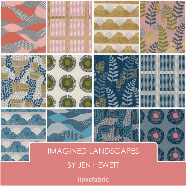 Imagined Landscapes Bundle
