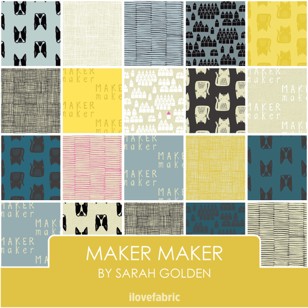 Maker Maker Bundles