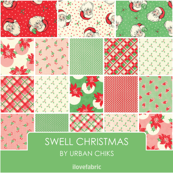 Swell Christmas Bundle