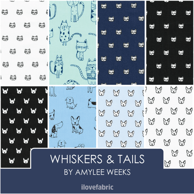 Whiskers & Tails Bundles