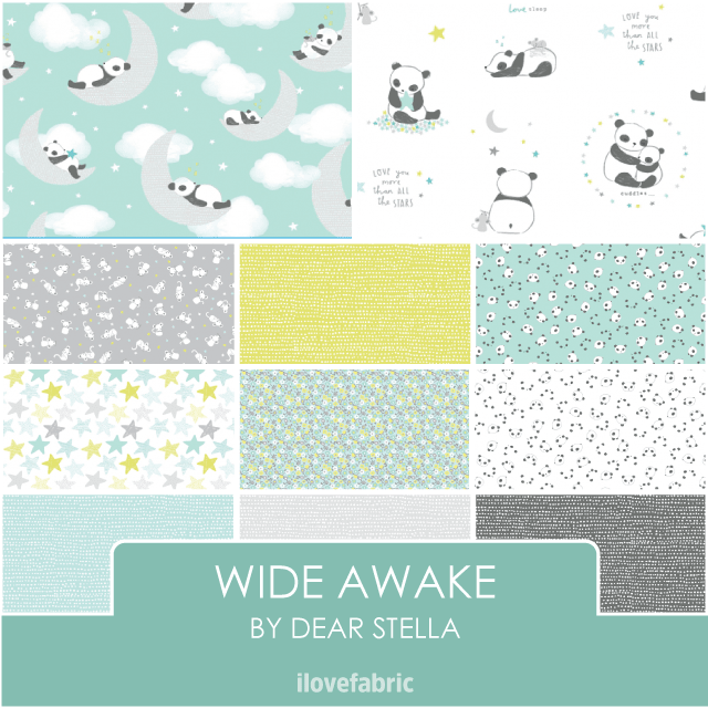 Wide Awake Bundles