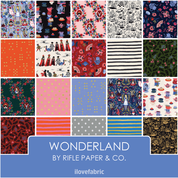Wonderland Bundles