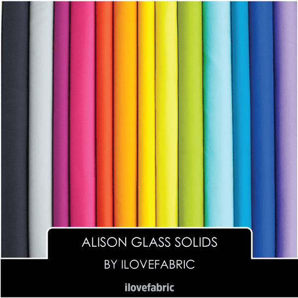 Alison Glass Solids Bundle