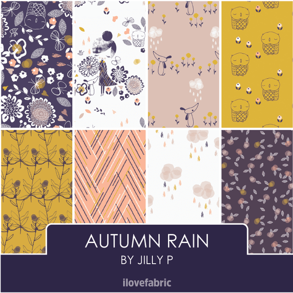 Autumn Rain Bundles