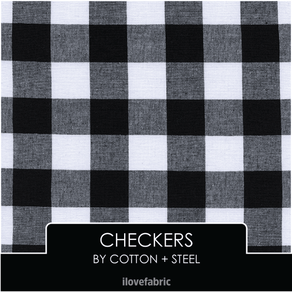 Checkers Fat Quarter Bundle