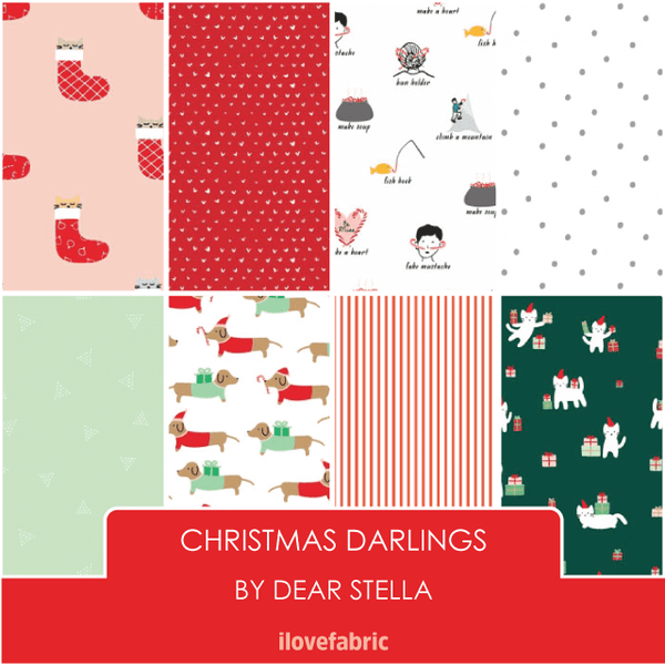 Christmas Darlings Bundle