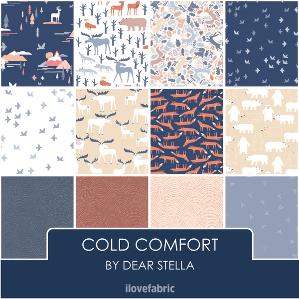 Cold Comfort Bundle