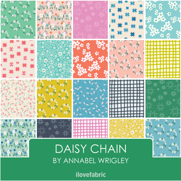 Daisy Chain Bundle