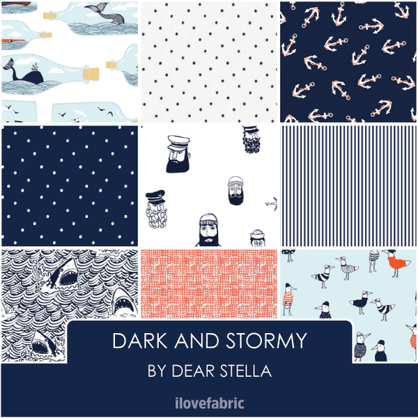 Dark and Stormy Bundle