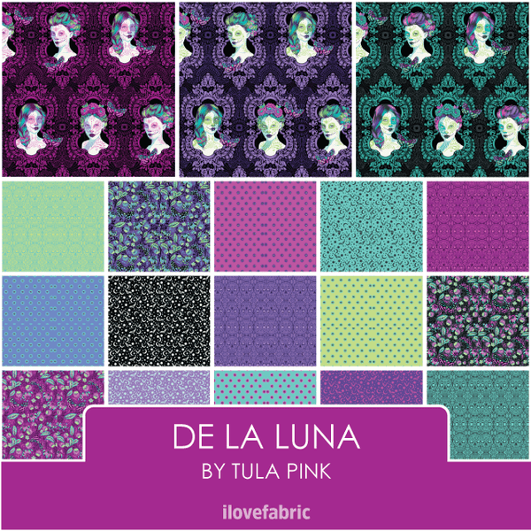 De La Luna Bundle