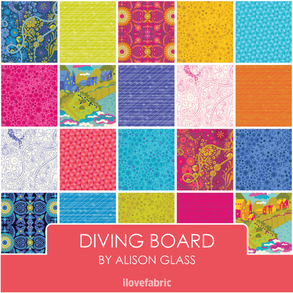Diving Board Bundles (PRE-ORDER)