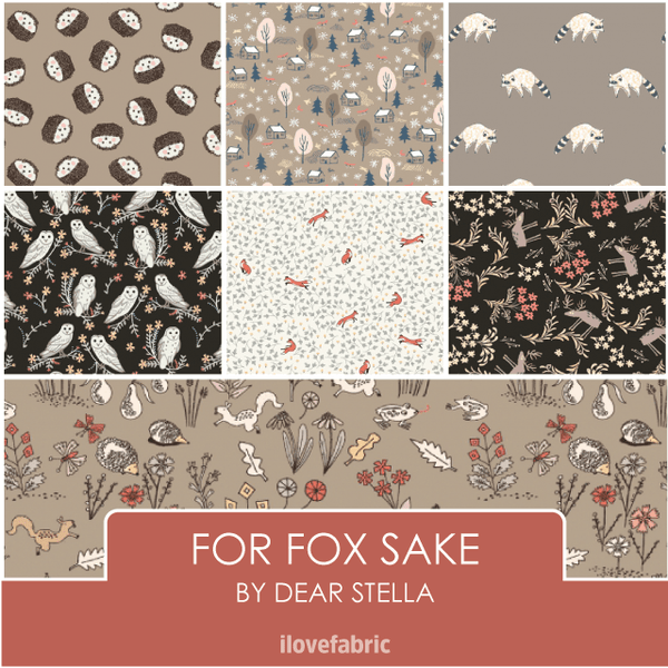 For Fox Sake Bundle