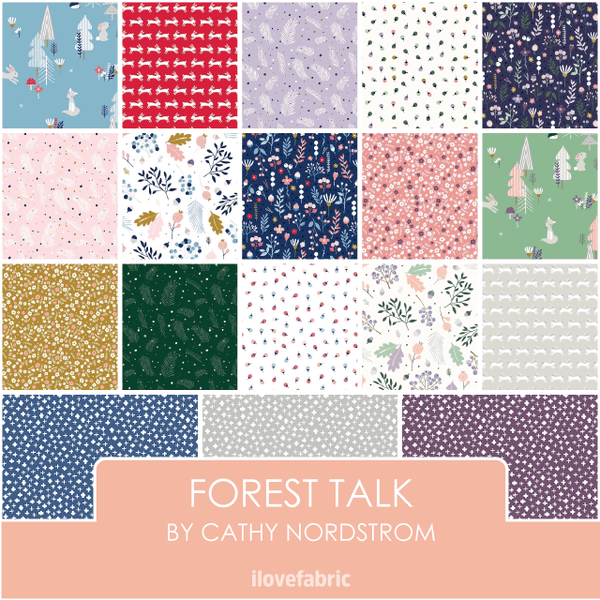 Forest Talk Bundle