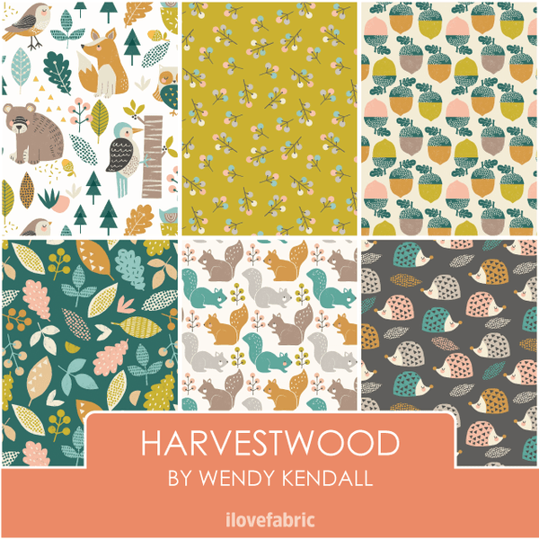 Harvestwood Bundles